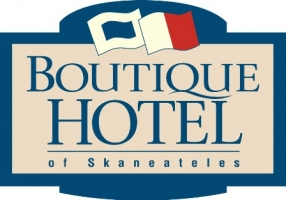 Skaneateles Boutique Hotel at 12 Fennell Street