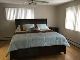 master bedroom, 2nd floor
