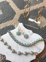 Swarvoski crystal collection by La Vie Parissiene